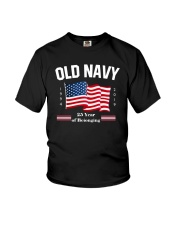 Old Navy 4th Of July Shirt 2019 Youth T-Shirt tile