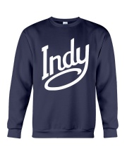 The Shop Indy Shirt Crewneck Sweatshirt thumbnail