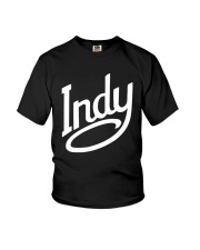 The Shop Indy Shirt Youth T-Shirt thumbnail