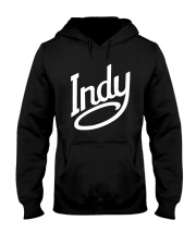 The Shop Indy Shirt Hooded Sweatshirt tile