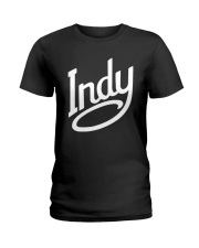The Shop Indy Shirt Ladies T-Shirt thumbnail