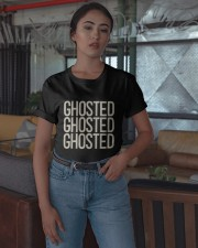 Pumped Up Ghosted Ghosted Ghosted Shirt Classic T-Shirt apparel-classic-tshirt-lifestyle-05