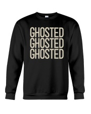 Pumped Up Ghosted Ghosted Ghosted Shirt Crewneck Sweatshirt thumbnail