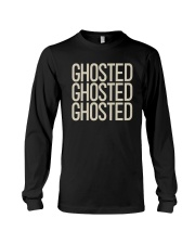 Pumped Up Ghosted Ghosted Ghosted Shirt Long Sleeve Tee thumbnail