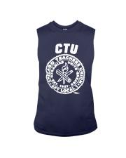 Chance The Rapper CTU Shirt Sleeveless Tee thumbnail