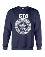 Chance The Rapper CTU Shirt Crewneck Sweatshirt thumbnail
