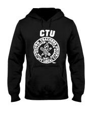 Chance The Rapper CTU Shirt Hooded Sweatshirt thumbnail