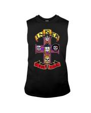 Chris Jericho The Inner Circle Shirt Sleeveless Tee thumbnail