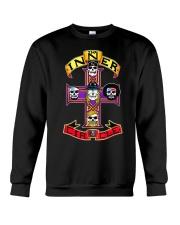 Chris Jericho The Inner Circle Shirt Crewneck Sweatshirt thumbnail