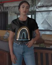 Rainbow Kindergarten Shirt Classic T-Shirt apparel-classic-tshirt-lifestyle-05