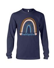 Rainbow Kindergarten Shirt Long Sleeve Tee thumbnail