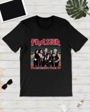 Vintage Frasier I'm Listening Tour 97 Shirt Classic T-Shirt lifestyle-mens-crewneck-front-17