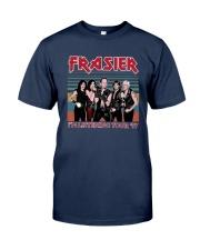 Vintage Frasier I'm Listening Tour 97 Shirt Classic T-Shirt tile
