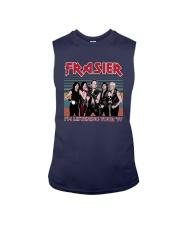 Vintage Frasier I'm Listening Tour 97 Shirt Sleeveless Tee thumbnail