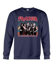 Vintage Frasier I'm Listening Tour 97 Shirt Crewneck Sweatshirt thumbnail