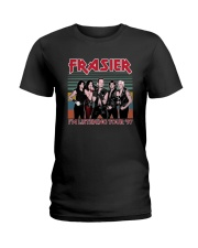 Vintage Frasier I'm Listening Tour 97 Shirt Ladies T-Shirt thumbnail