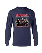 Vintage Frasier I'm Listening Tour 97 Shirt Long Sleeve Tee thumbnail