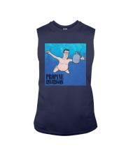 Hank Hill Propane And Propane Accessories Shirt Sleeveless Tee thumbnail
