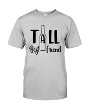 Bottle Tall Best Friend Shirt Classic T-Shirt tile