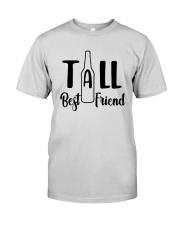Bottle Tall Best Friend Shirt Premium Fit Mens Tee thumbnail