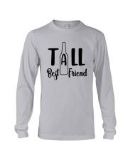 Bottle Tall Best Friend Shirt Long Sleeve Tee thumbnail