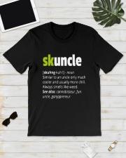 Skunkle Shirt Classic T-Shirt lifestyle-mens-crewneck-front-17