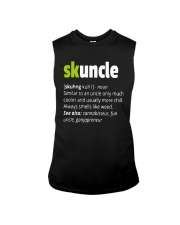 Skunkle Shirt Sleeveless Tee thumbnail