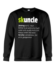 Skunkle Shirt Crewneck Sweatshirt thumbnail