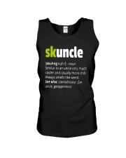 Skunkle Shirt Unisex Tank thumbnail