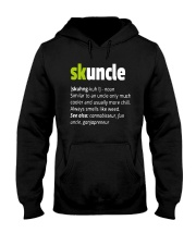 Skunkle Shirt Hooded Sweatshirt thumbnail