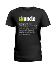 Skunkle Shirt Ladies T-Shirt thumbnail