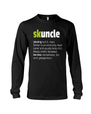 Skunkle Shirt Long Sleeve Tee thumbnail