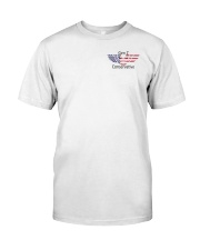 American Flag Gen Z Conservative Shirt Premium Fit Mens Tee thumbnail