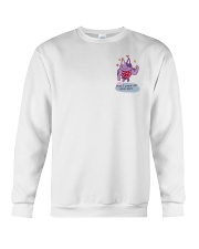 Cat May I Chew On Your Hair Shirt Crewneck Sweatshirt tile