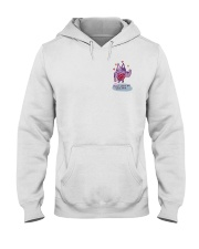 Cat May I Chew On Your Hair Shirt Hooded Sweatshirt thumbnail