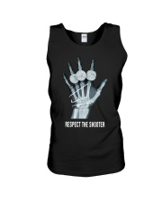 Respect The Shooter Stephen Curry Shirt Unisex Tank thumbnail