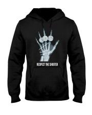 Respect The Shooter Stephen Curry Shirt Hooded Sweatshirt thumbnail