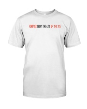 Khalid Forever From The City Of The 915 Shirt Premium Fit Mens Tee thumbnail