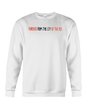 Khalid Forever From The City Of The 915 Shirt Crewneck Sweatshirt thumbnail