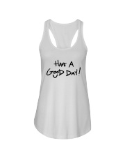Emmy Have A Good Day Shirt Ladies Flowy Tank thumbnail