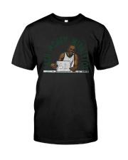 Cash Money Middleton 51 Shirt Classic T-Shirt front