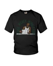 Cash Money Middleton 51 Shirt Youth T-Shirt thumbnail