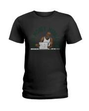 Cash Money Middleton 51 Shirt Ladies T-Shirt thumbnail