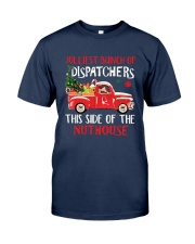 Jolliest Bunch Of Dispatchers This Side Shirt Classic T-Shirt tile
