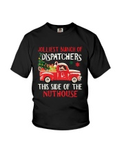 Jolliest Bunch Of Dispatchers This Side Shirt Youth T-Shirt thumbnail