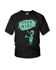 Niall Horan Gura Míle Shirt Youth T-Shirt thumbnail