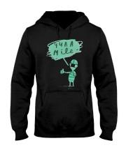 Niall Horan Gura Míle Shirt Hooded Sweatshirt thumbnail