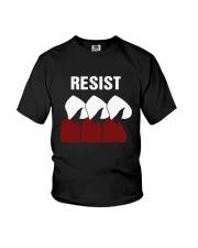 Nuns Resist Shirt Youth T-Shirt thumbnail