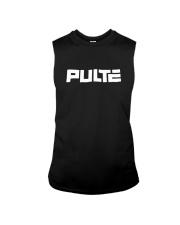 Bill Pulte Cult Shirt Sleeveless Tee thumbnail
