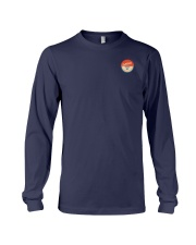Satan 2020 Shirt Long Sleeve Tee thumbnail